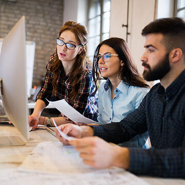 IT-leren-on-the-job-door-interne-training