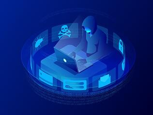 cyber crime security network