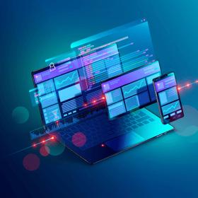 web development-IT-taken